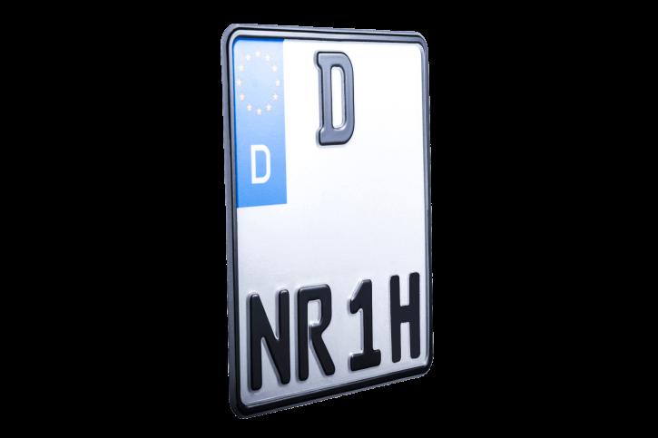 H-Kennzeichen Motorrad