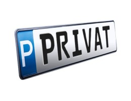 Parkplatzschild PRIVAT